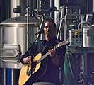 CD Release Party Stereo Brewing   Placentia, CA (Photo by Mustafa Namik)