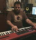 Bobbo on Organ