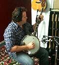 Bobbo on Banjo